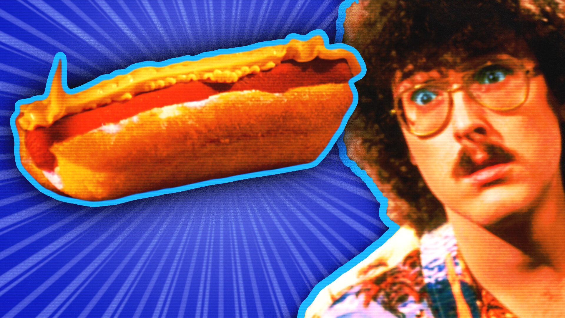 "Episode 9 • How To Make ""Weird Al"" Yankovic's Twinkie Weiner Sandwich"