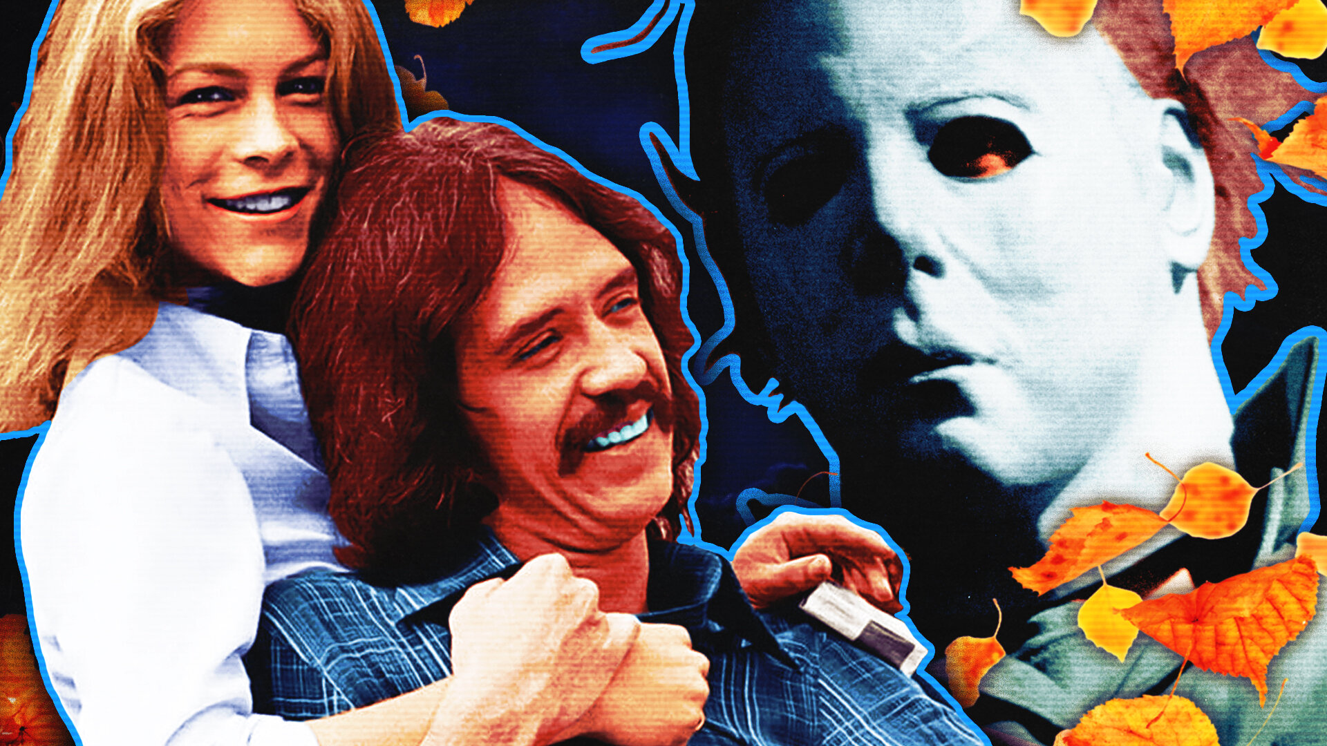 Episode 10 • A Brief Look At John Carpenter's Early Films And 'Halloween'