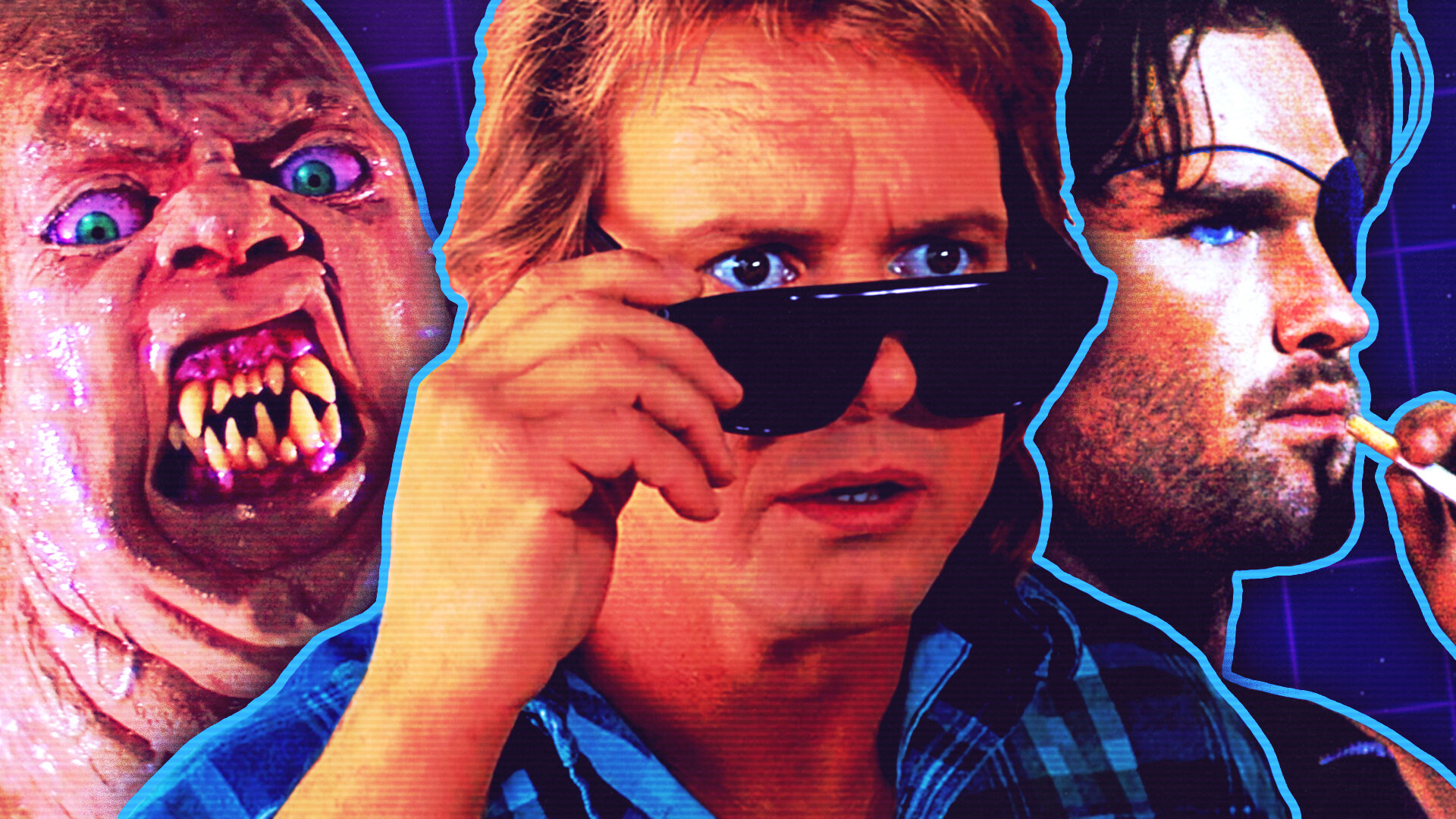Episode 11 • John Carpenter's '80s Movies And 'They Live'