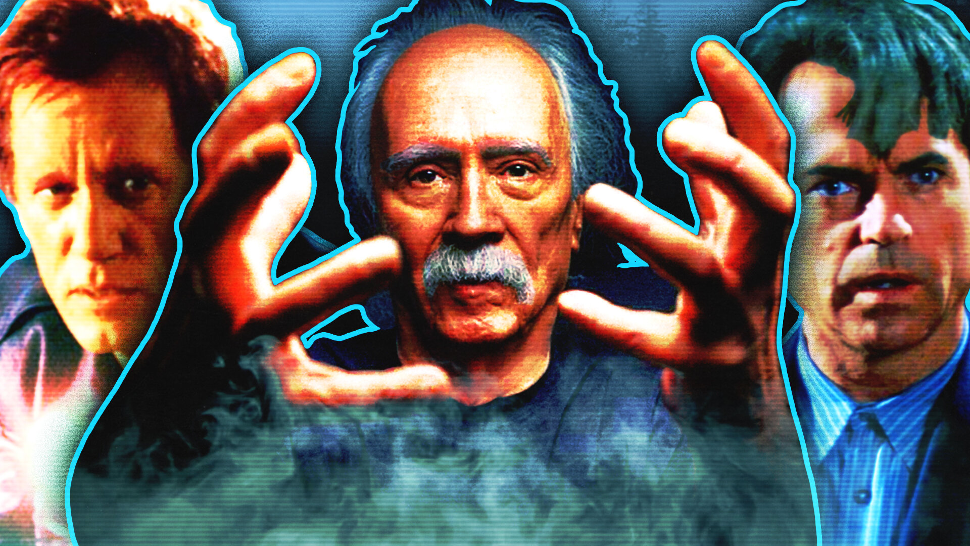 Episode 14 • John Carpenter's '90s Movies And Lasting Legacy