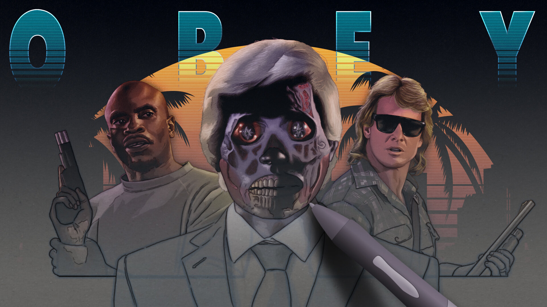 Episode 3 • They Live