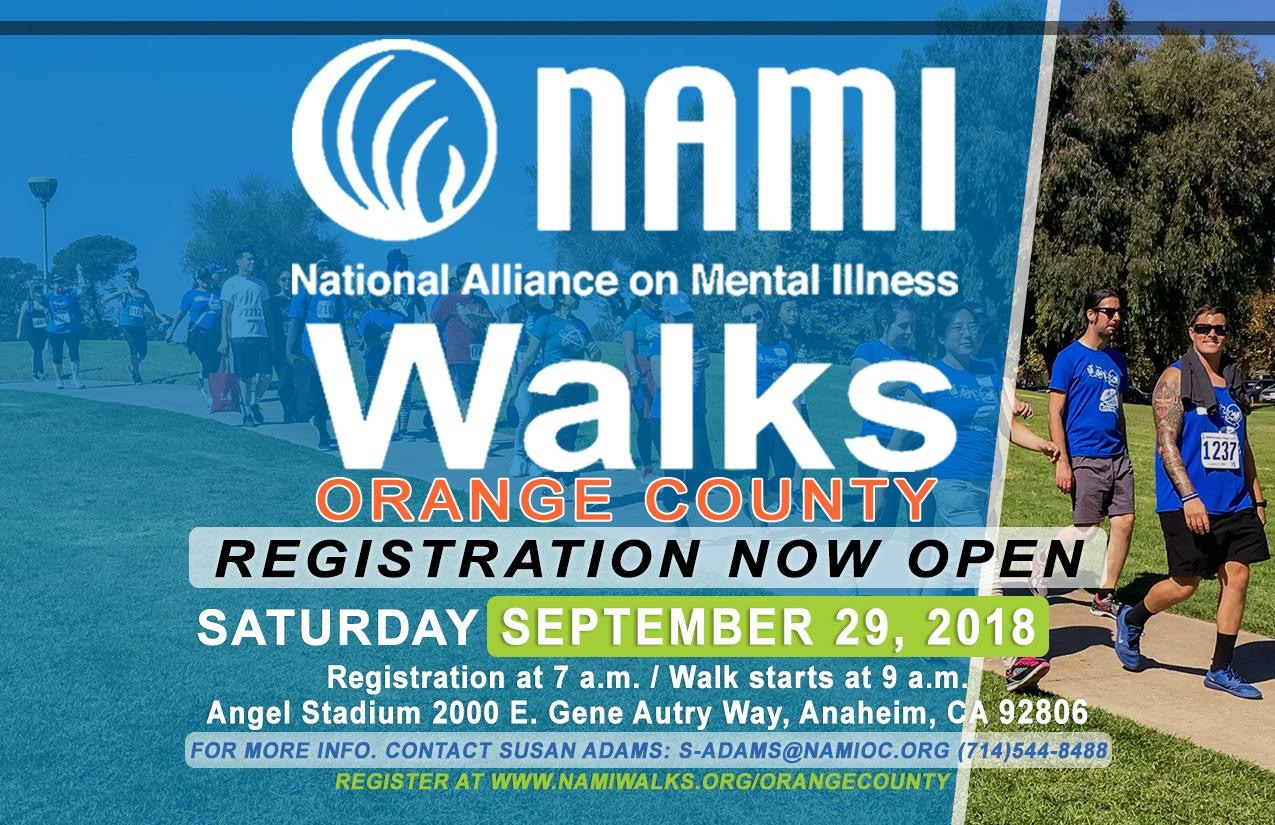 namiwalks oc 2018