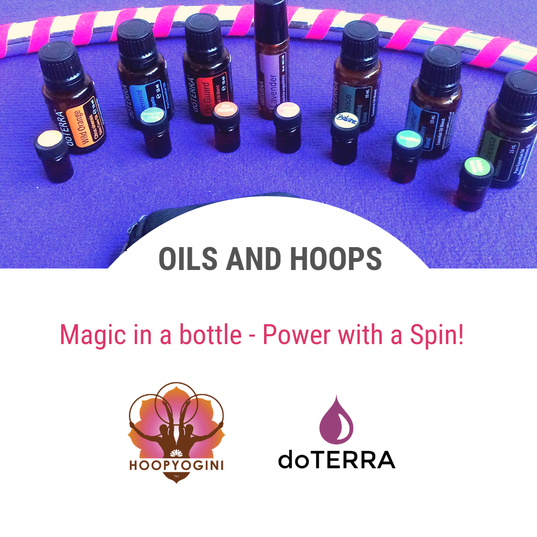 Empower & Uplift Your Life with Holistic Fitness, Essential Oils and Fun.