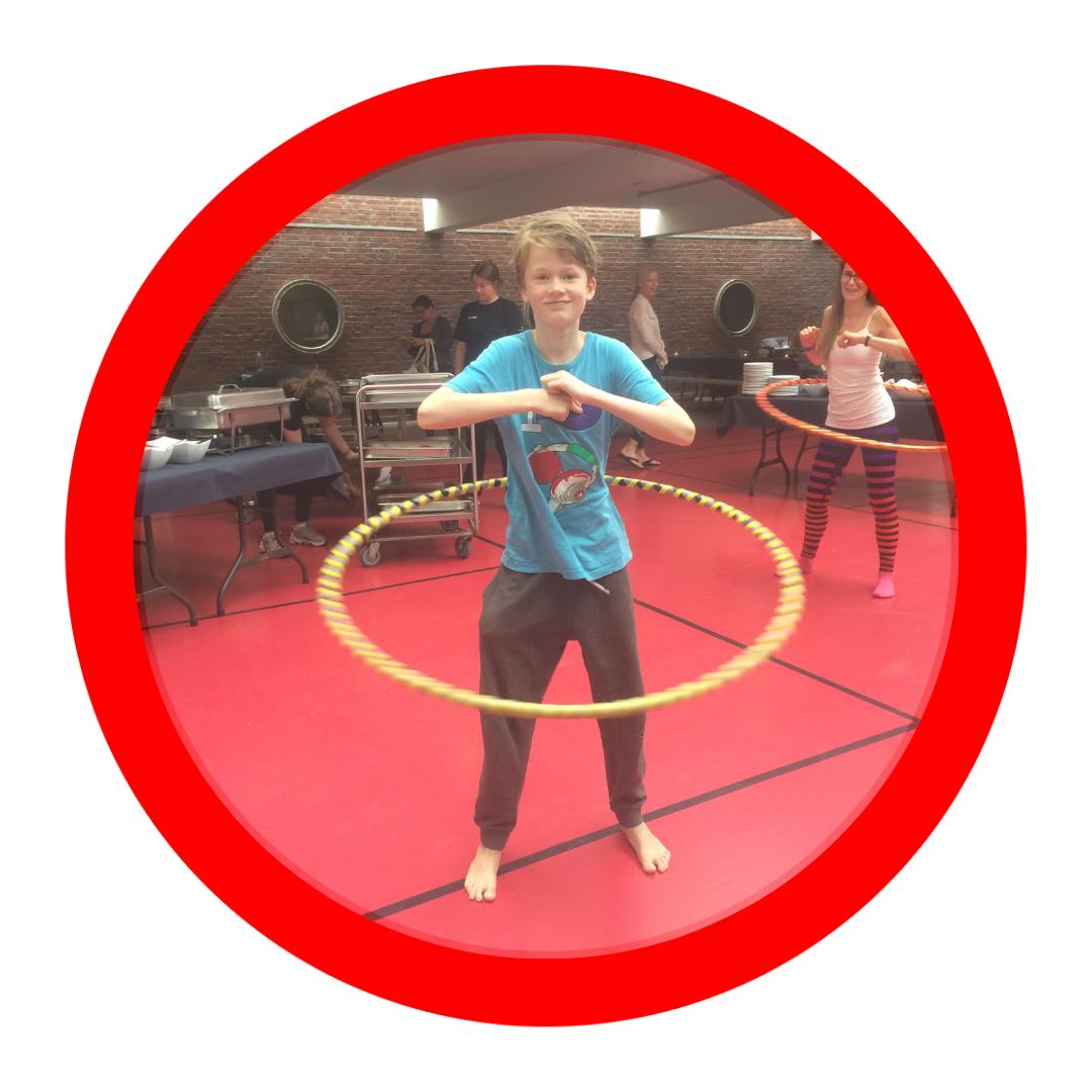 Winner YogaCamp - Marius