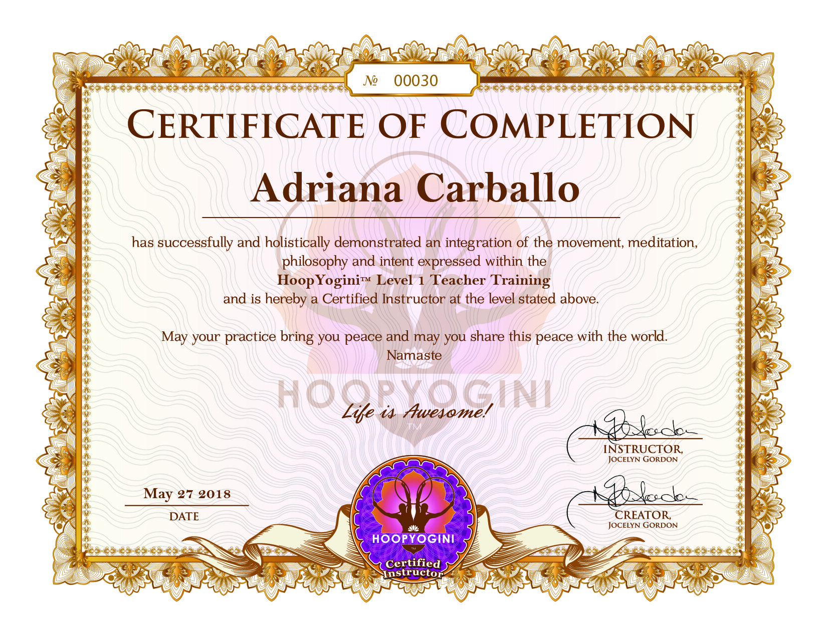 HoopYogini_Certificate_Level 1 teacher training - Adriana Carballo-2 (1).jpg
