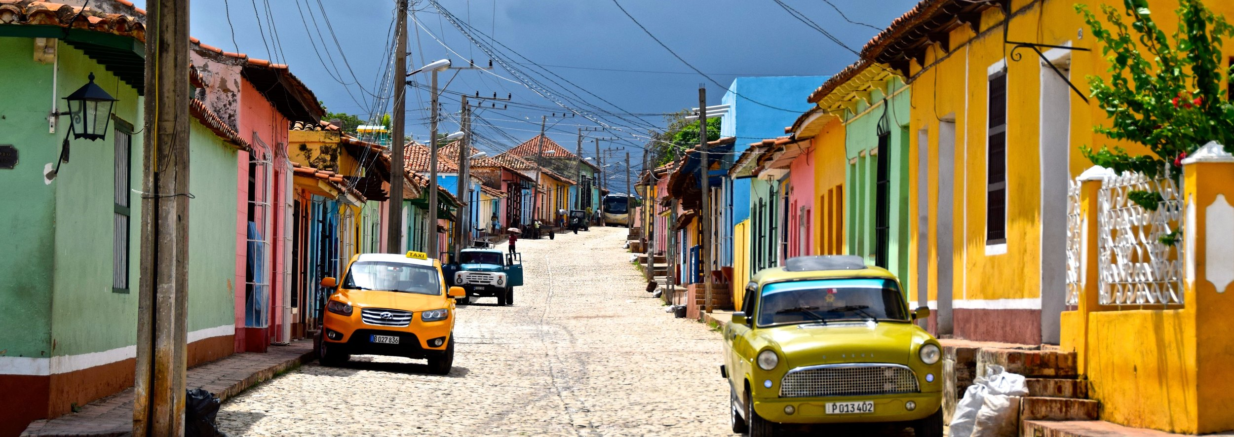 Four Travel Trends for 2017 Cuba