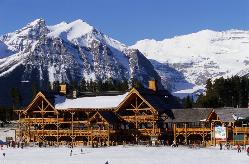 Ski Resort - What to Pack for a winter Holiday