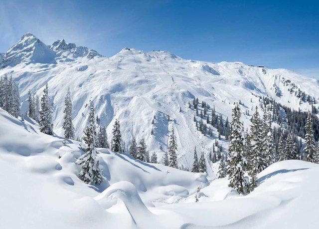 Andorra Ski Holiday, Travel Feature