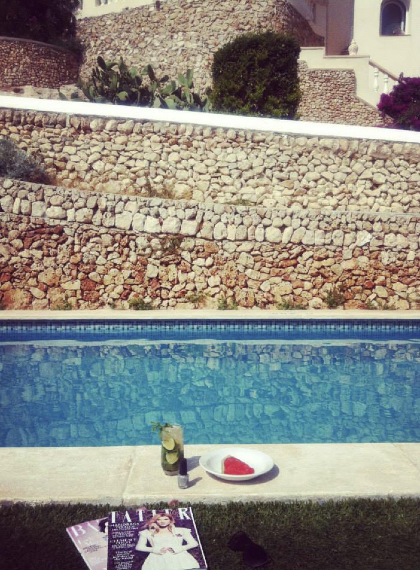 Menorca Pool