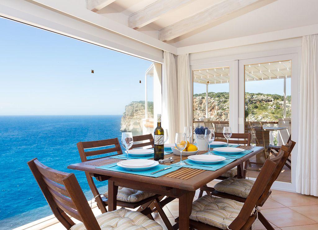 Villa Menorca