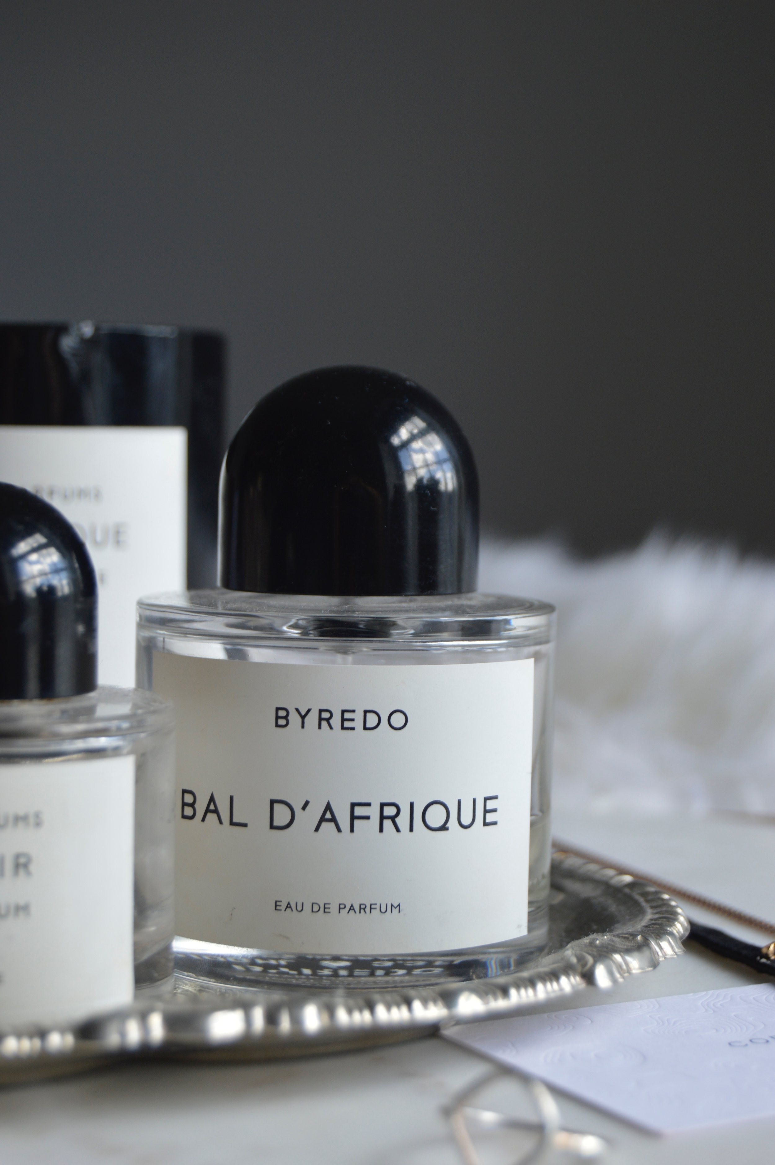 Bal D'Afrique Perfume by Byredo, Beauty Blogger Review,
