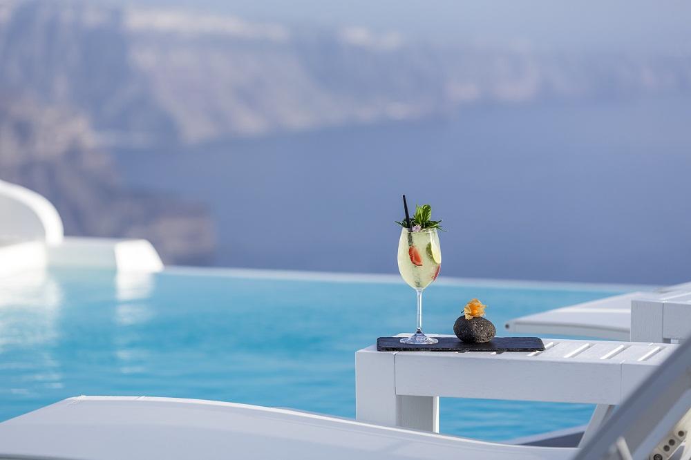 Chromate Santorini