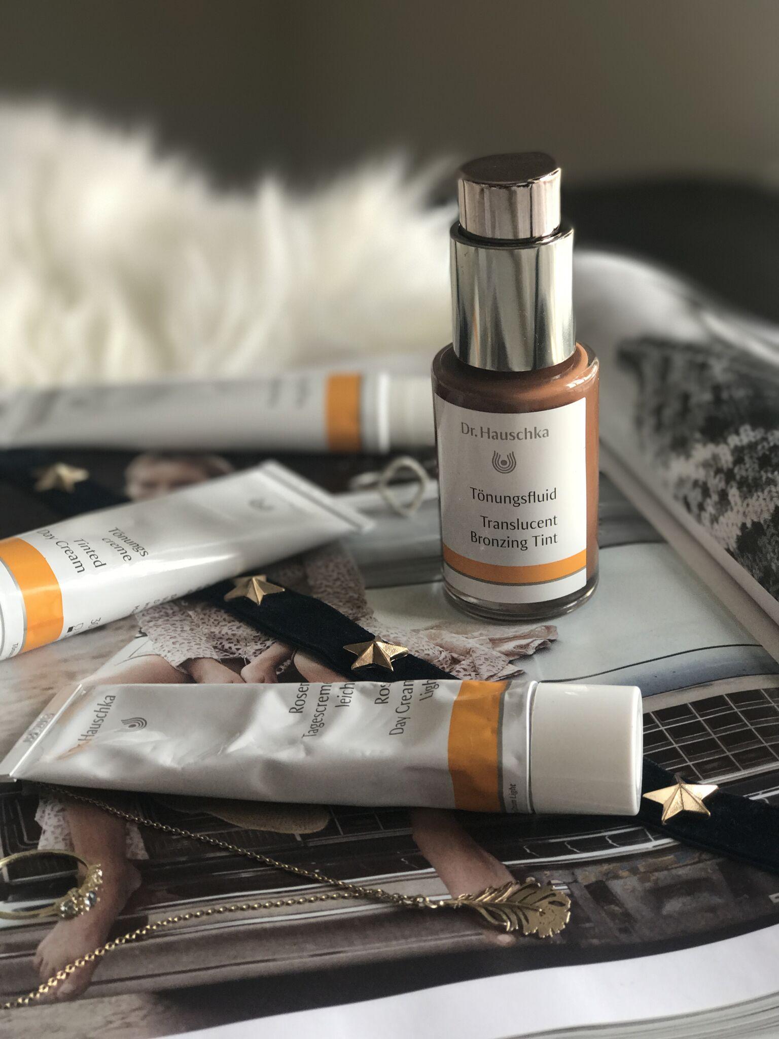 Dr Hauschka, The Creative Larder Bronze Tint Review