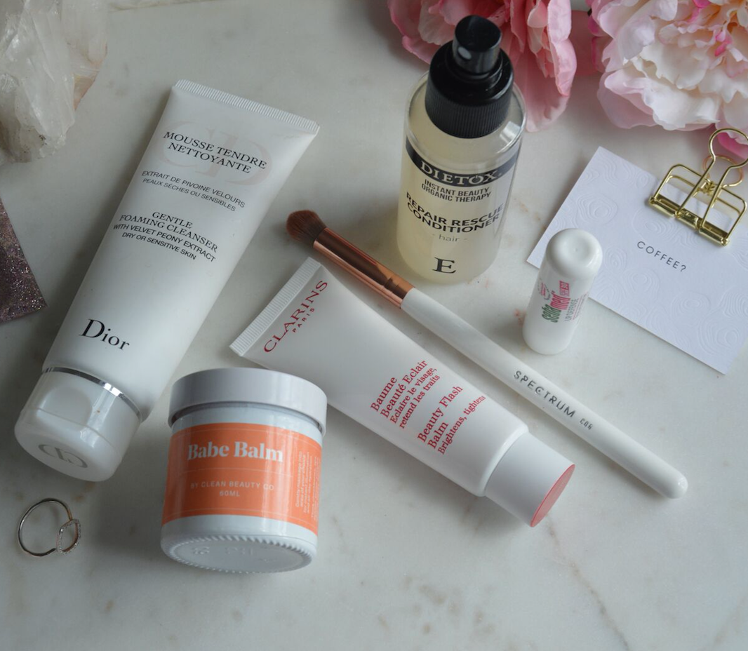 Babe Balm Travel Products