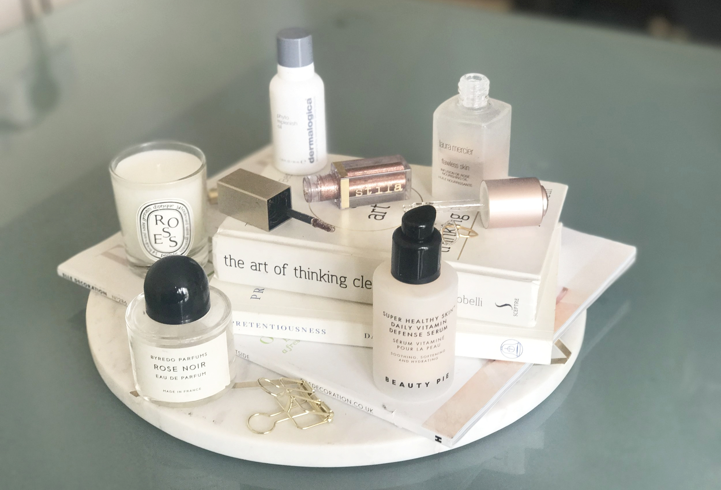 The Creative Larder Beauty Review