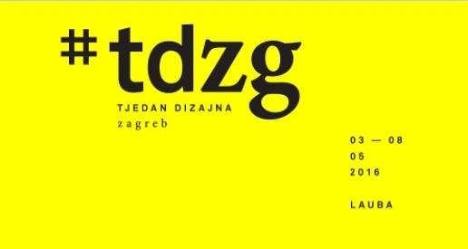 Zagreb design week