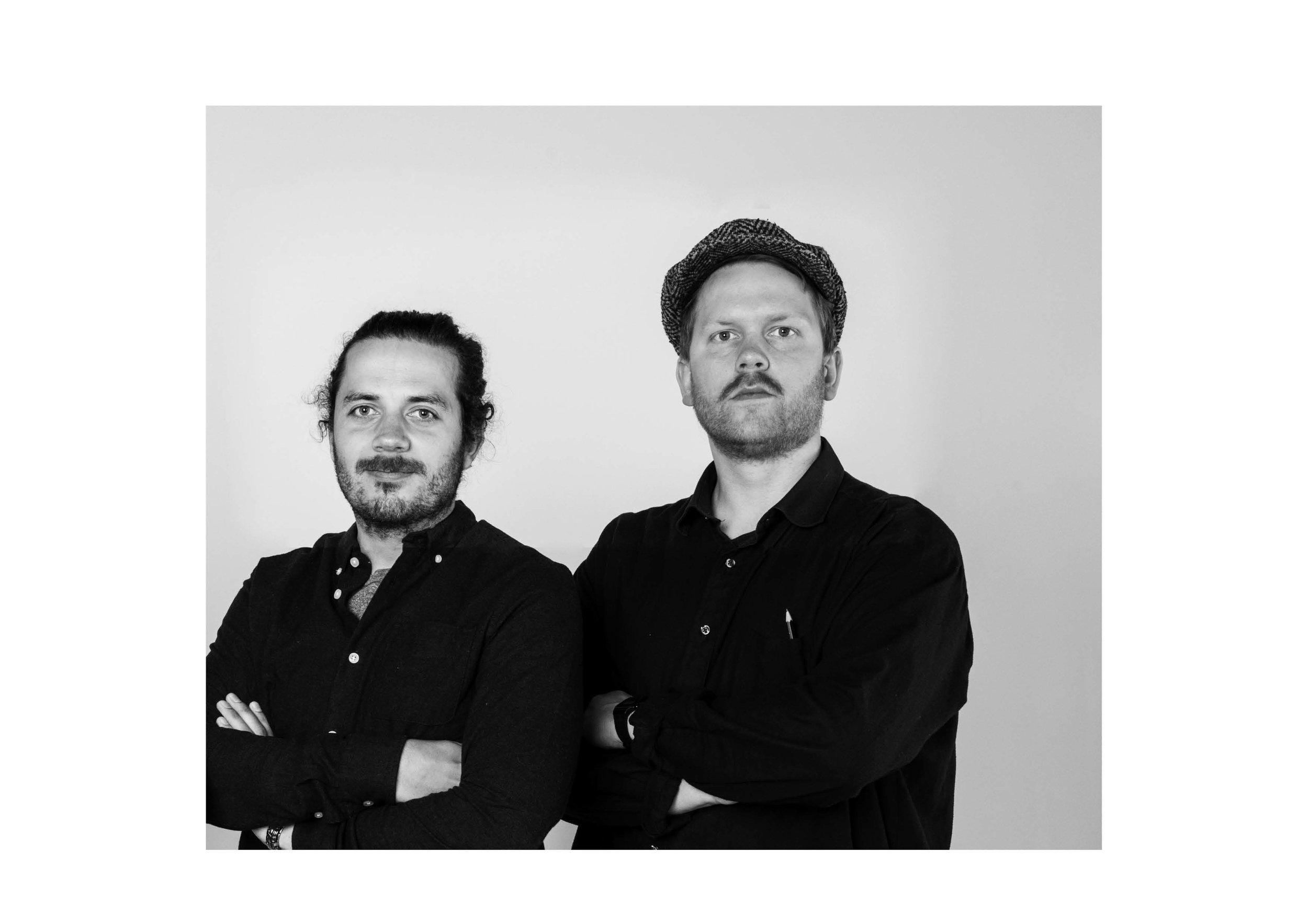 Henrik Waarum & Åsmund Engesland  Contact:info@osloform.no