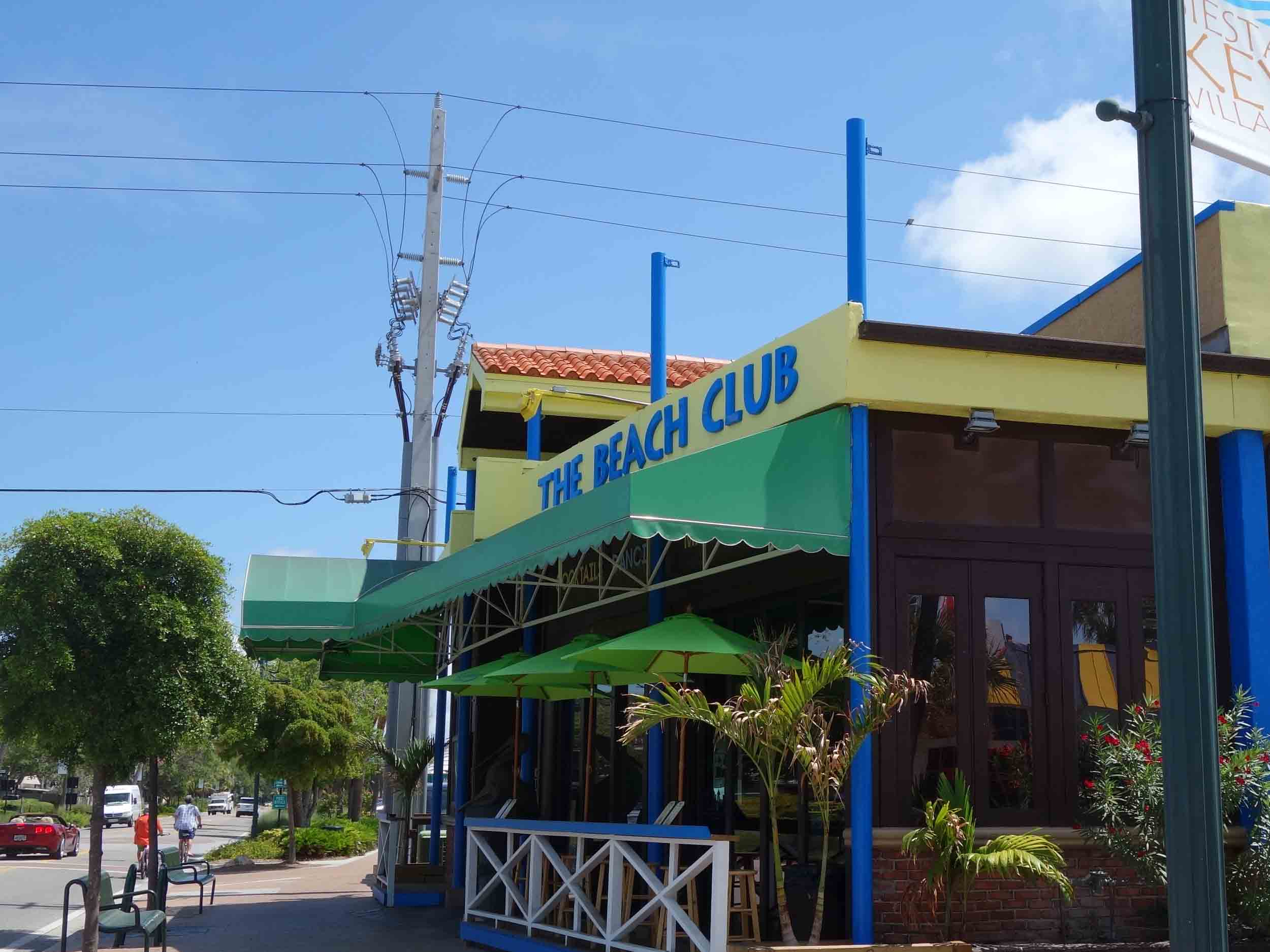 The Beach Club Siesta Key