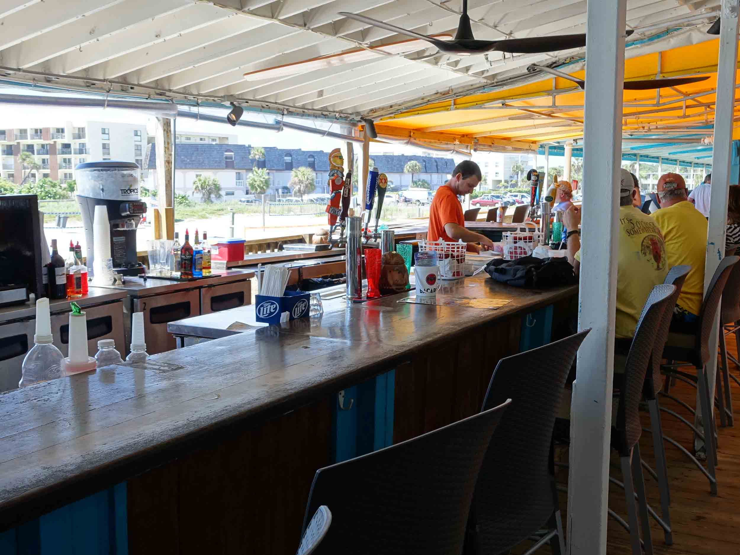 Boardwalk Bar