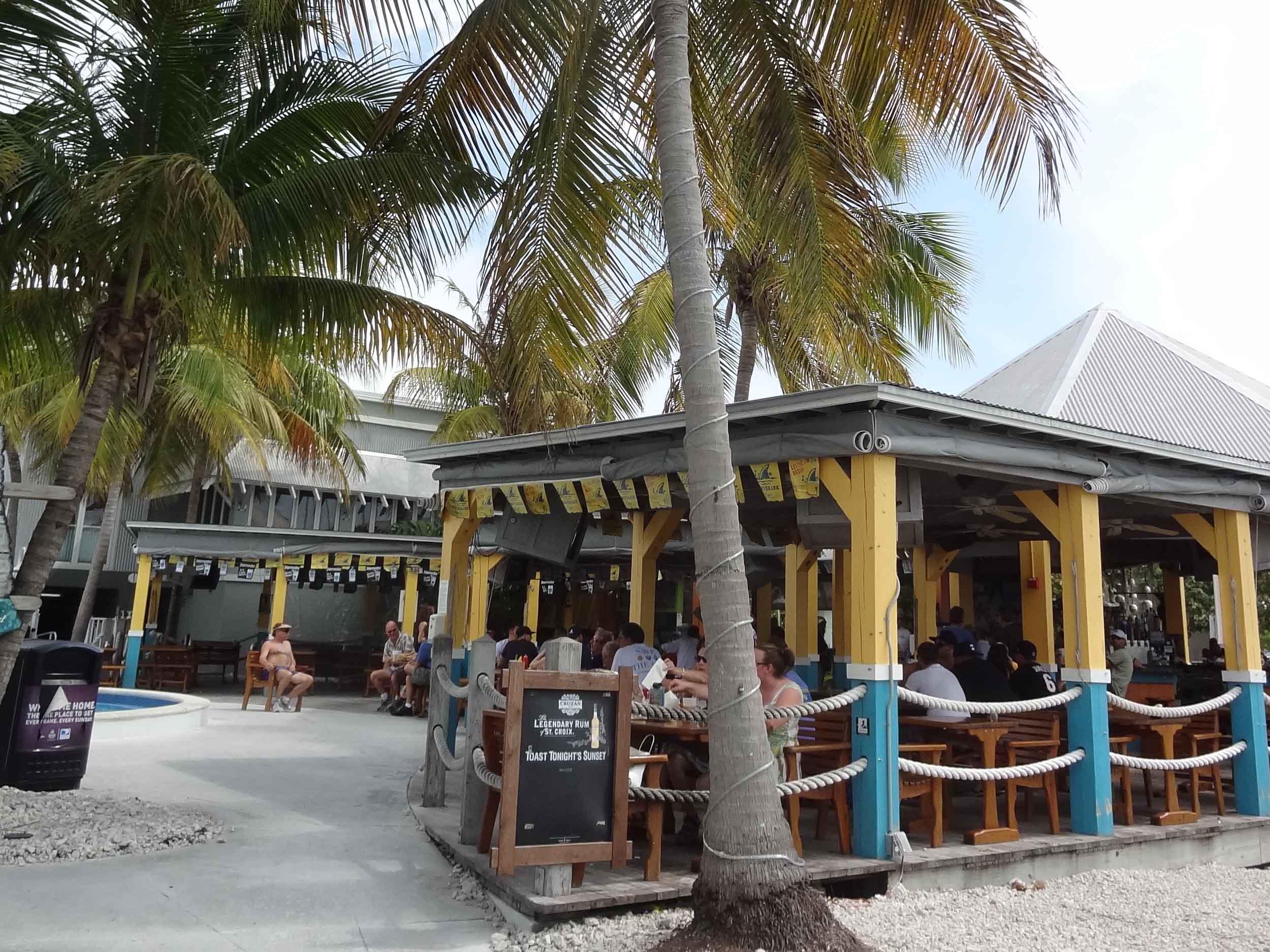 Dante's Key West Bar