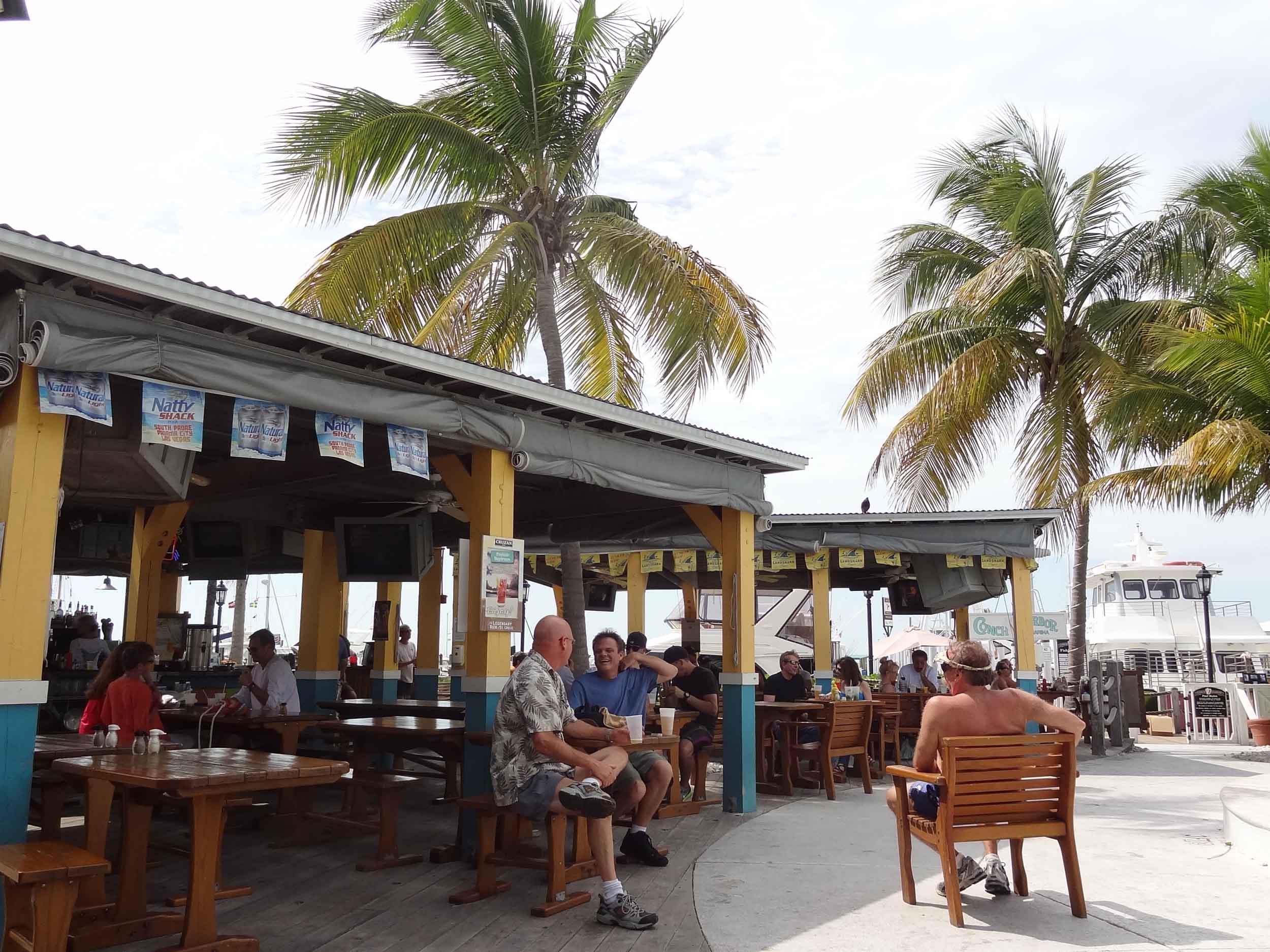 Dante's Key West