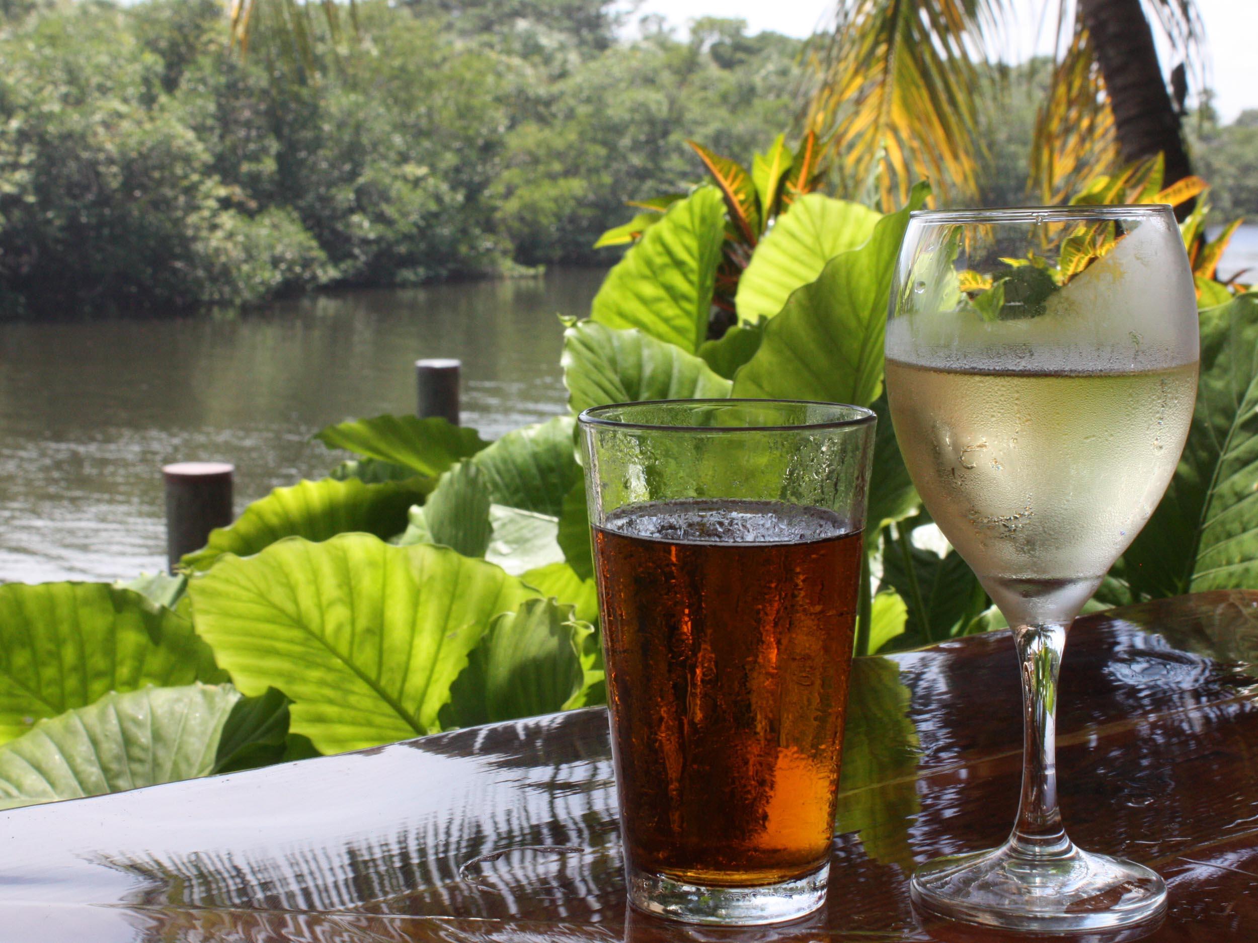 Guanabanas Drinks