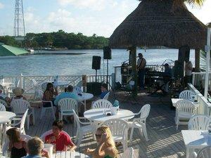 Lorelei Restaurant and Cabana Bar Live Music