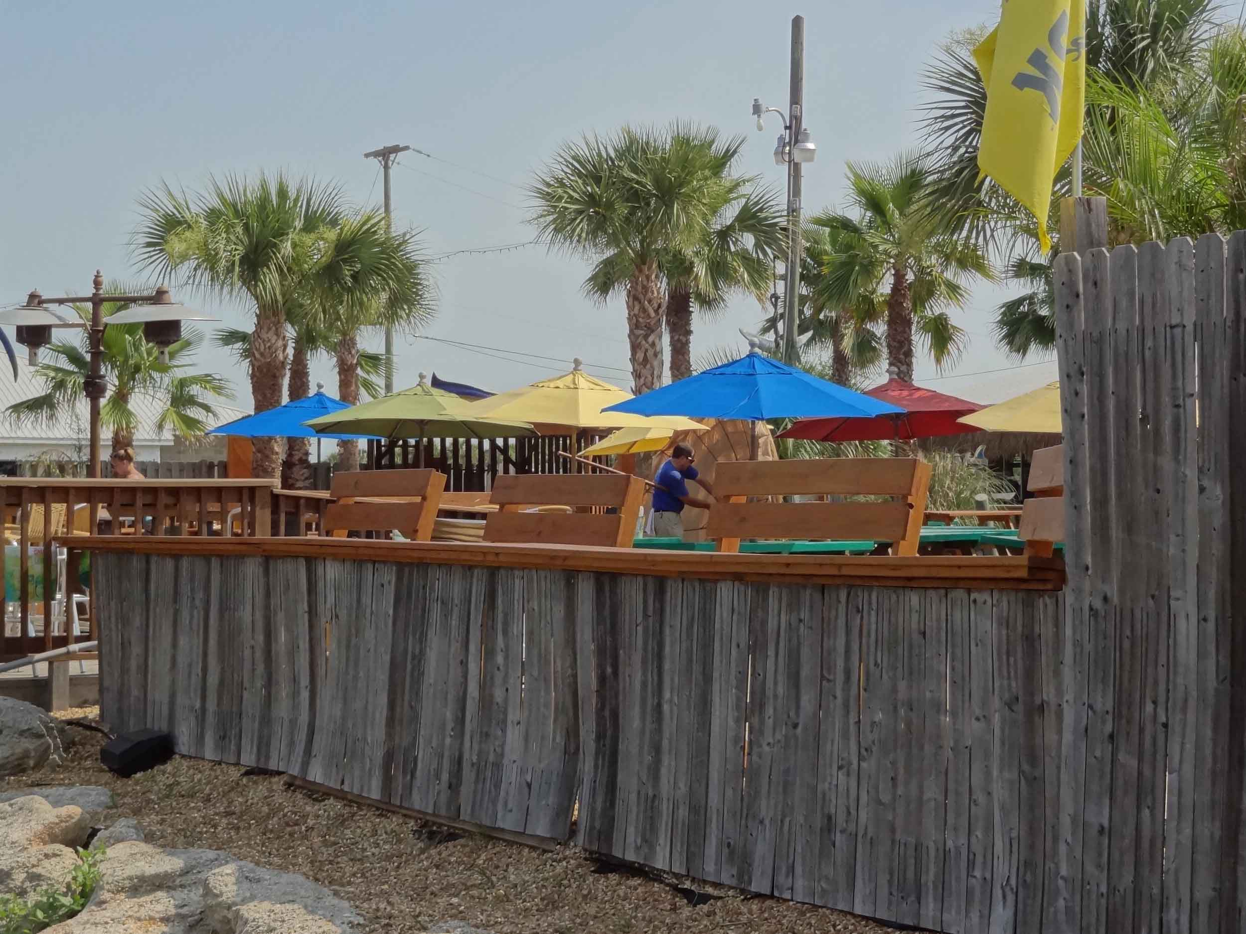 Hurricane Patty's Bar and Grill
