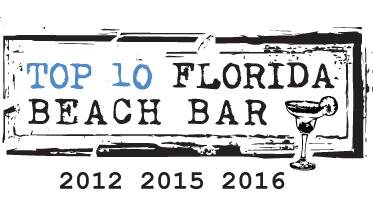 boston's on the beach top 10 florida beach bar award winner