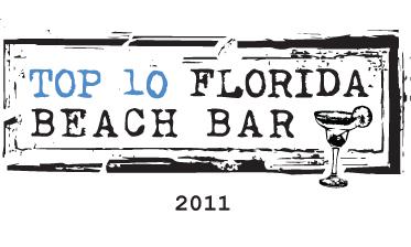 Snapper's Waterfront Restaurant top 10 florida beach bar award winner