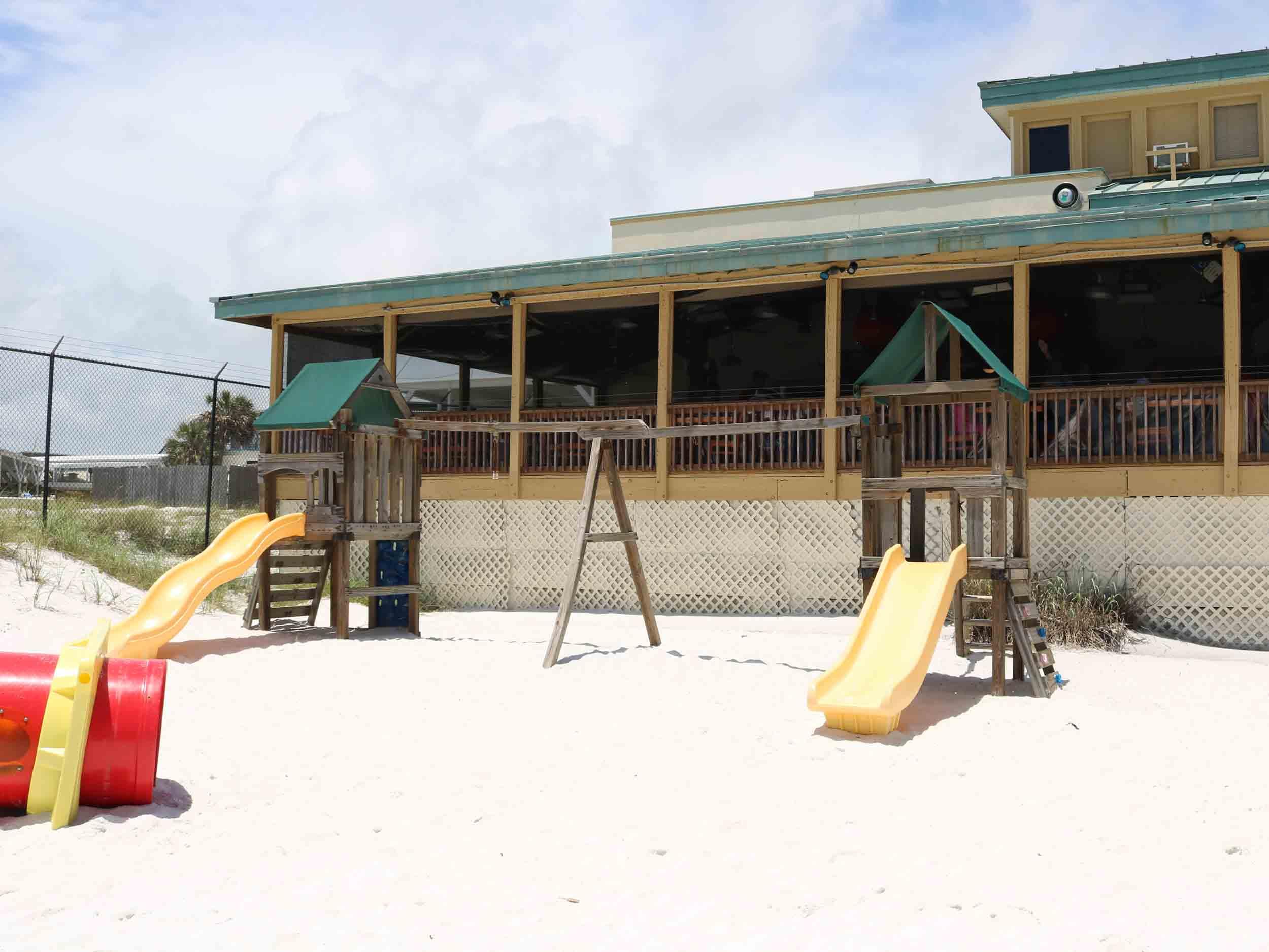 Angler's Playground