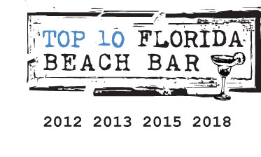 flora-bama lounge and package top 10 florida beach bar award winner