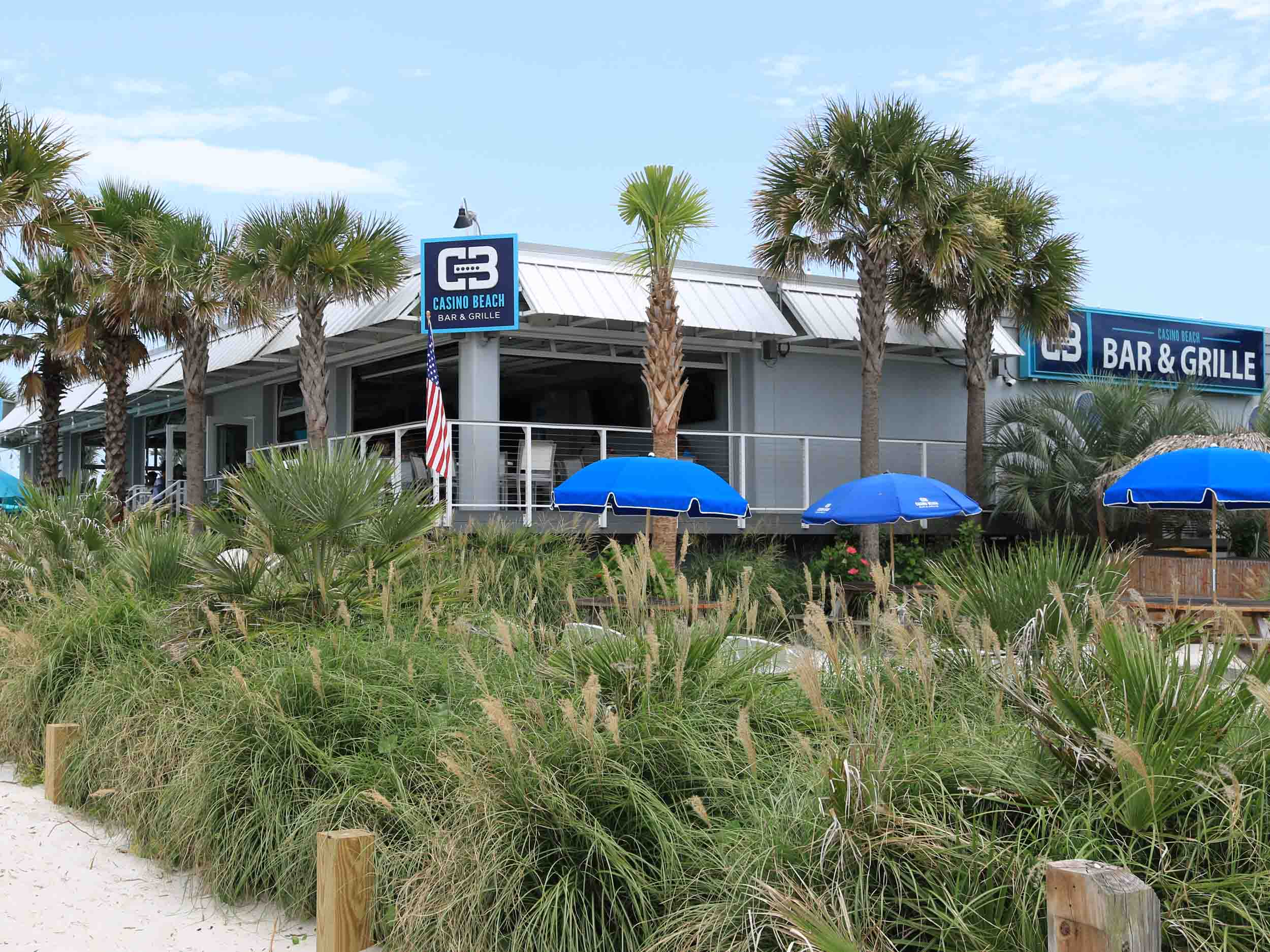 Casino Beach Bar