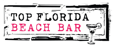 Jimmy B's Beach Bar Best and Top 10 Florida Beach Bar AWard Winner