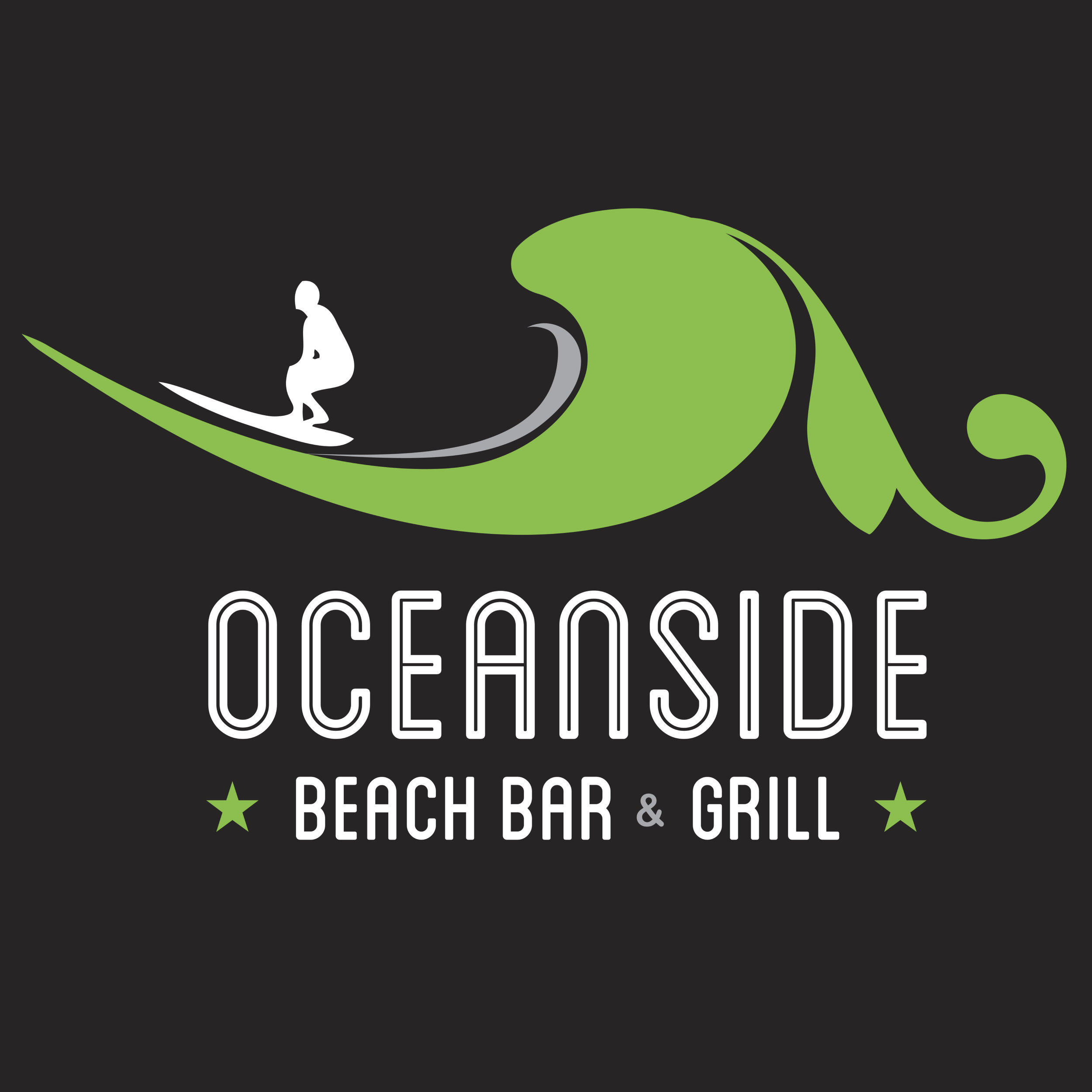 Saturday June 22, 2019 - Oceanside Beach Bar & GrillTime: 7pm