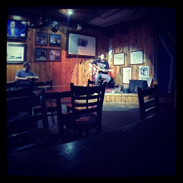 12.17.2014 - Springbok Bar & Grill (Van Nuys, California).jpg