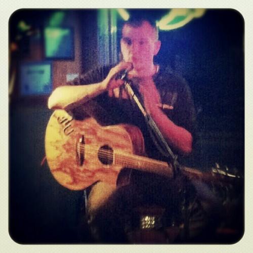 TG's open mic night - 9.19.2012 (Kenosha, WI).jpg