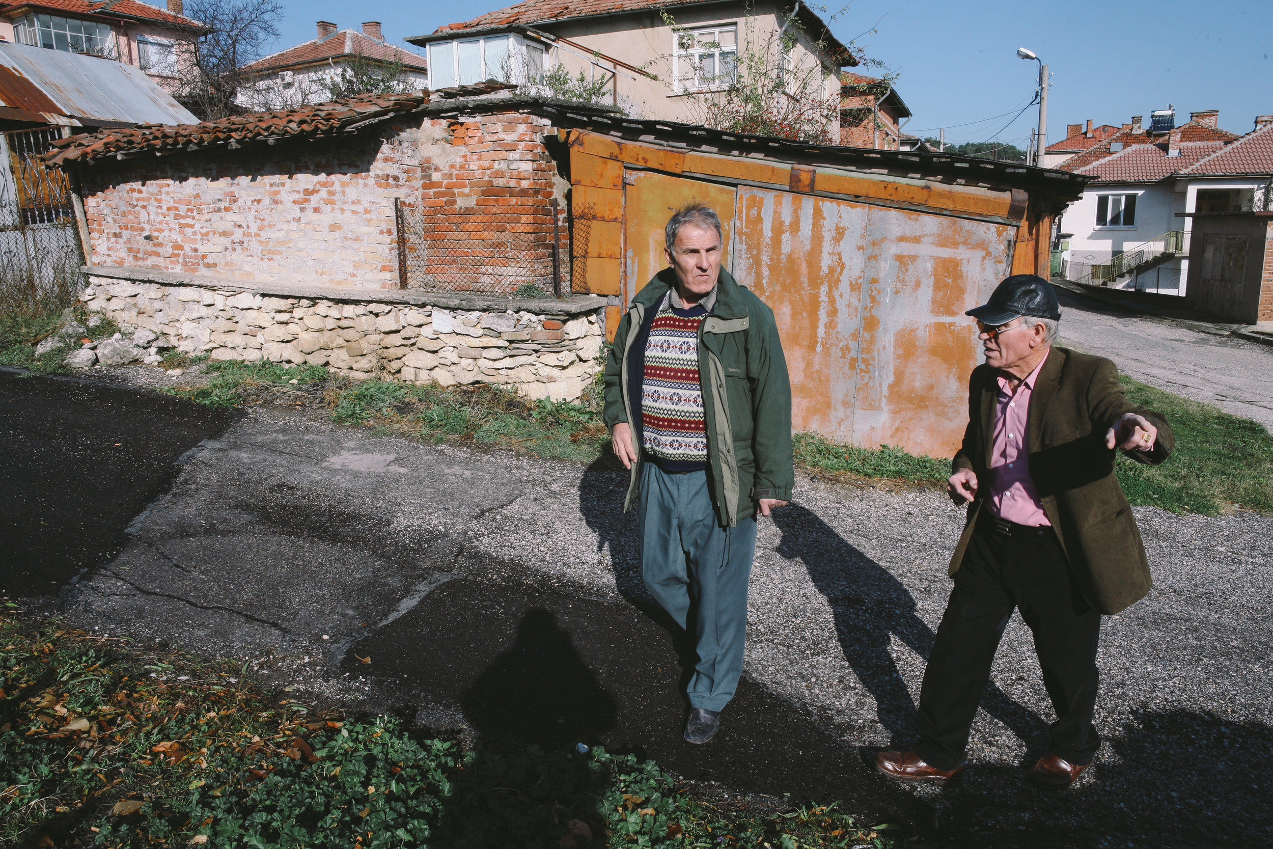 O  rtakio: A Former Greek Town in Bulgaria  -  As a result of WWI & nationalism, indigenous Greeks of Ortakio (present-day Bulgaria) were forced to leave in 1913. Learn about this former community and the last Greek family remaining there today.