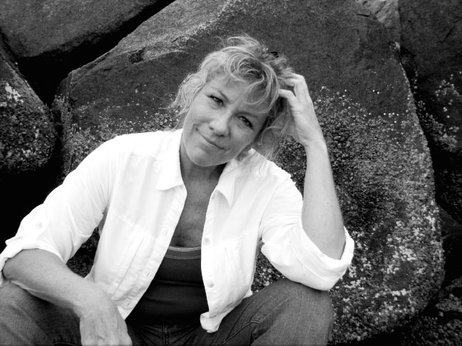 Annie Paquette-Tefft