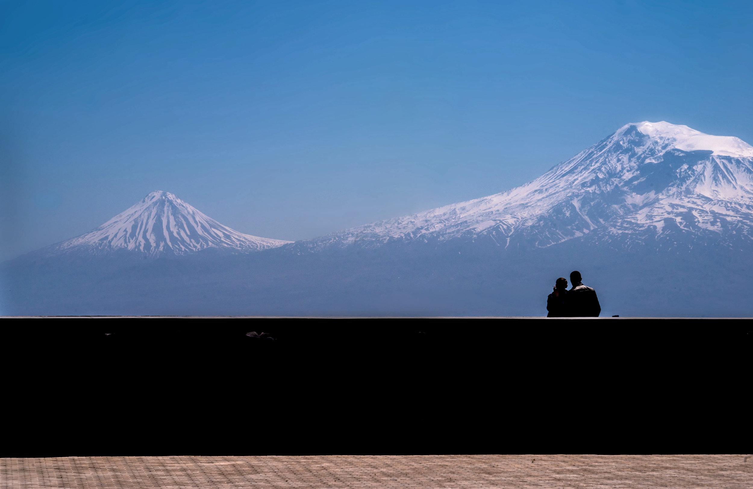 Yerevan, 5-2017