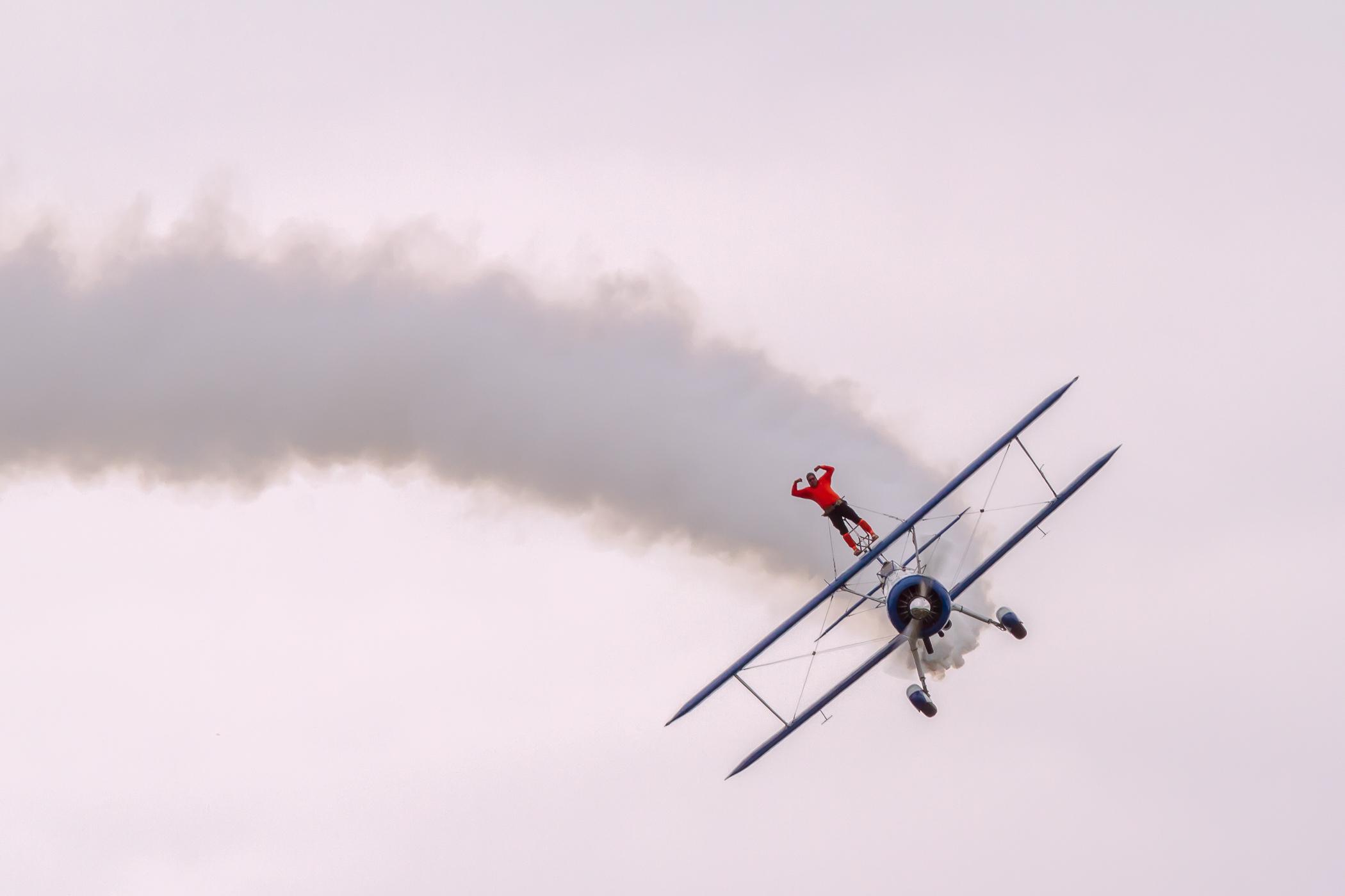 Manitowoc Air Show