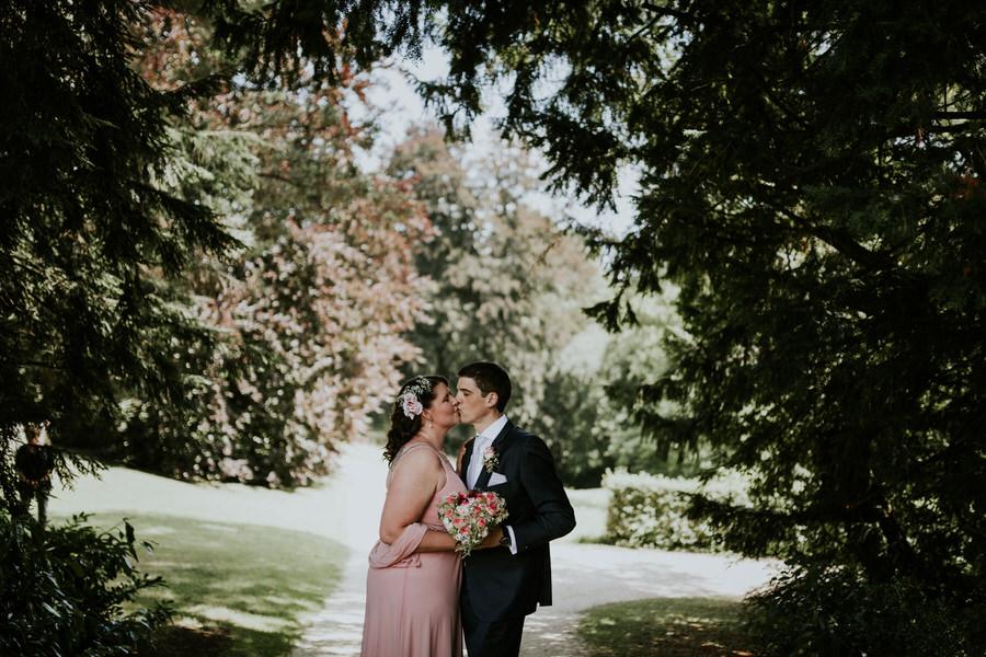 Brautpaarshooting Hochzeitsfotografin Ellwangen