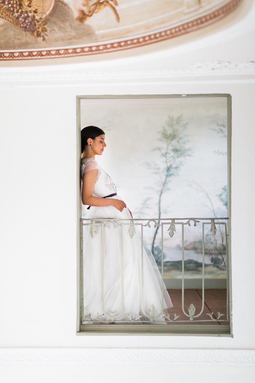 Hochzeitskleid Inspiration -