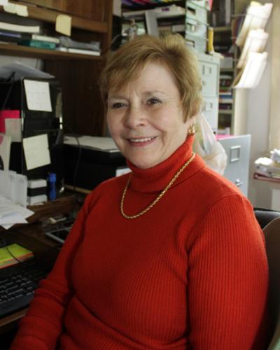 Carol Scarfo