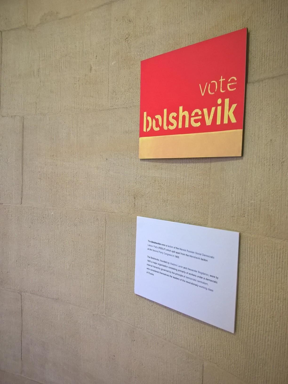 VOTE series