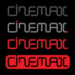 CINEMAX GAMES logo