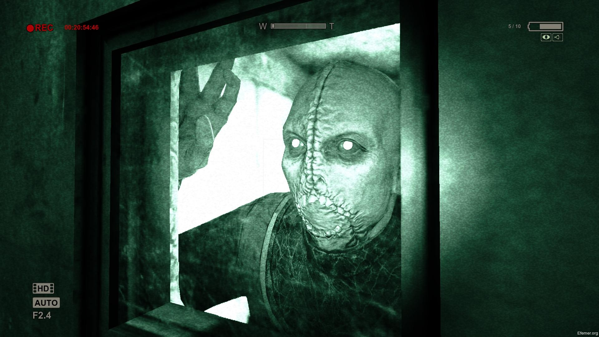 Outlast-face