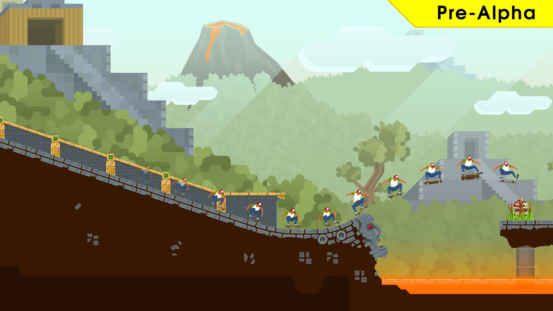 Aztec Screenshot