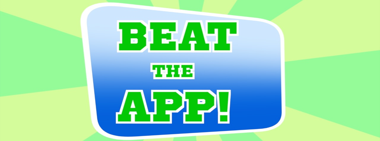 beat the app logo