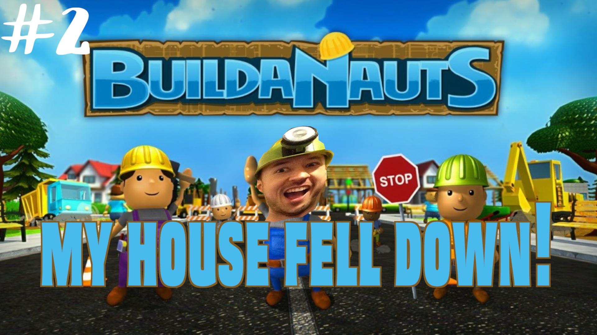 buildanauts part 2